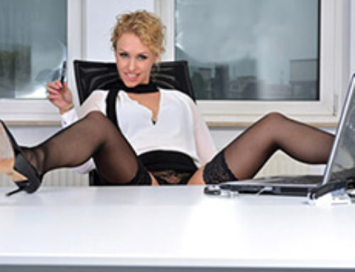 Anna – meine Erfahrung mit Erotik-von-Nebenan